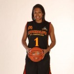 Thumbnail image for 23 Questions with McDonald's All-American and Northwestern Freshman Morgan Jones!