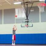 Thumbnail image for Is This Why NBA Guys Won't Play Me?? (Video: 22 of 24 from 3pt)