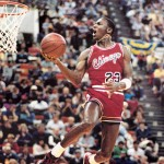 Thumbnail image for Michael Jordan Knows About Me and mevsMJ.com! (I Met Michael Jordan!)
