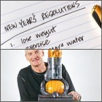 Thumbnail image for What New Year's Resolutions and a Dyson Vacuum Have In Common (& How to Change It)