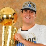 Thumbnail image for IT'S OFFICIAL:  I'm Having Lunch with Mark Cuban!