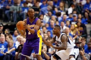 DeShawn and Kobe