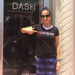 Charissa in Miami