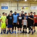 Real Life Basketball Camp