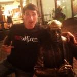 Don Zollo in Boston