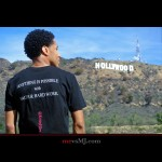 Dante Swain in Hollywood, CA