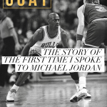 Thumbnail image for The story of the first time I spoke to Michael Jordan
