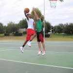 Thumbnail image for How I Got A Game of 1-on-1 against Robert Brown (ESPN's 25th Ranked Shooting Guard in the Country!)