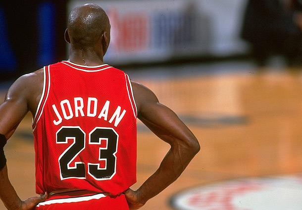 Proyect Suns Jordan-23